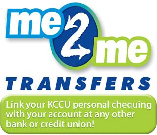 Me2Me Transfers